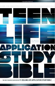 teen study bible