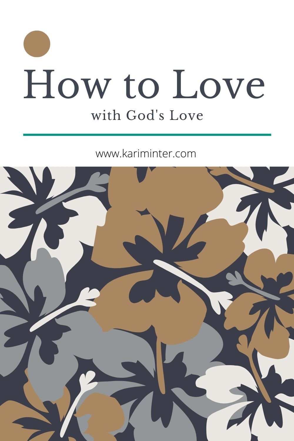 How-to-love-with-gods-love