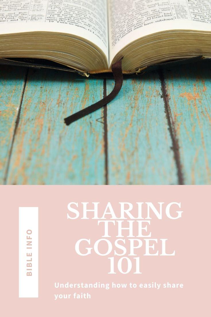 Understand the Gospel